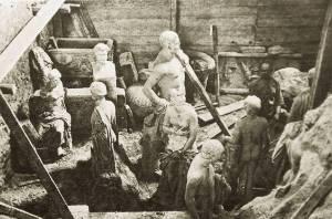 Occupation.German.archaeology1940-44