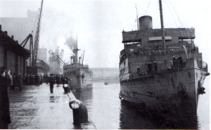 1942 dufferin dock.belfast