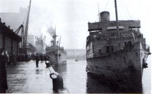 1942 dufferin dock.belfast