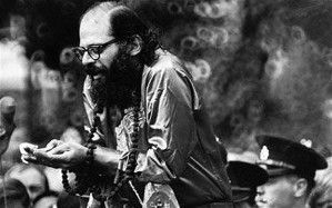 Alan Ginsberg -Hyde Park