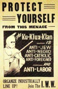 anti-KKK