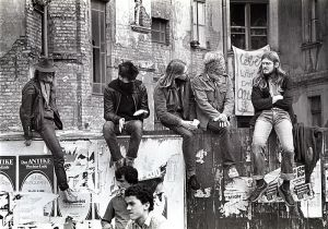 Berlin Kreuzberg 1981