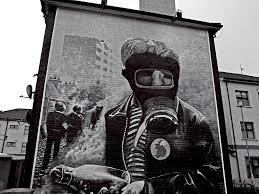 Bogside Mural ireland p.murals-derry
