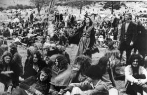 Glastonbury-Festival-1970s