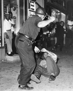 Harlem-riot
