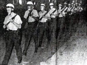 Kercheval-police