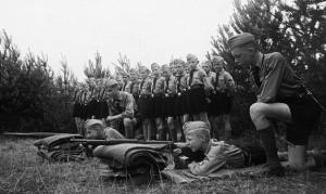 nazi-youth