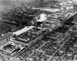 Packard Motor Car Company1899-1958