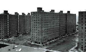 Scudder Homes-Newark