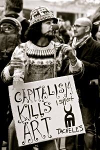 tacheles- art.solidarity