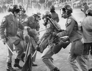 UCBerkeley Riots1969