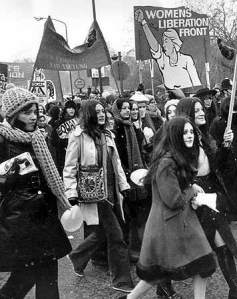 women.liberation.front- Mao
