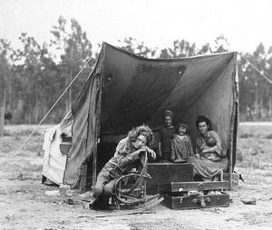 1936 in Nipomo- California.dorotheaLange