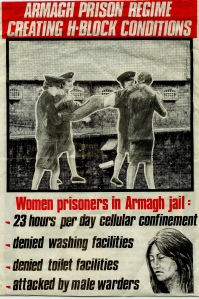 armagh-women-poster