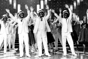 black-white-minstrel-show