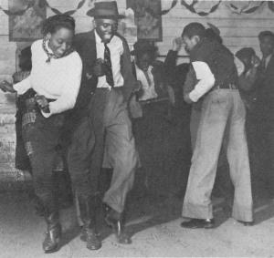 blacks-Dance