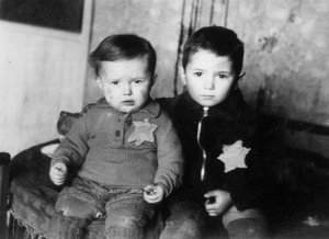 boys deported to death camp Majdanek