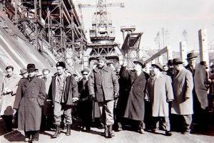 Castro.USSR 1963