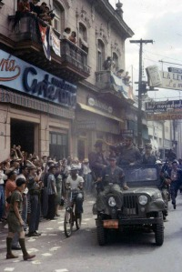 Cuban Revolution.1959