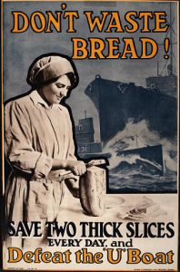 Don't_waste_bread.english.propagandaWWi