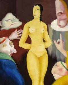 FELIX LABISSE-1930