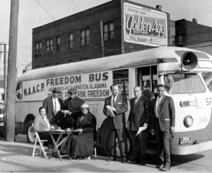 Freedom Riders.civil-rights