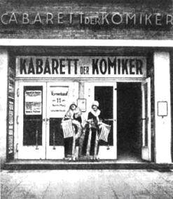KadeKo_Berlin.cabarett-der-komiker.weimar