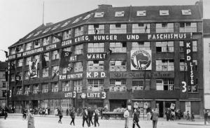 Kommunistische Partei Deutschland.1932