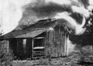 Rosewood Massacre (1923)