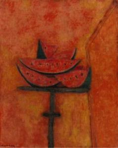 Tamayo Watermelons
