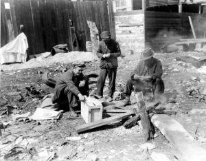 unemployed.NYcity.1932