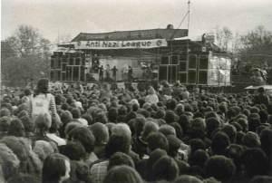 anti-nazi league1978
