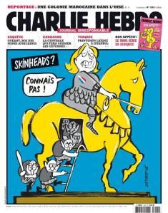 charlie lepen skinheads