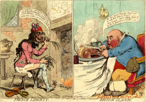 french.liberty- english.slavery.1792