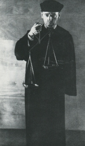 John Heartfield judge Berlin1928
