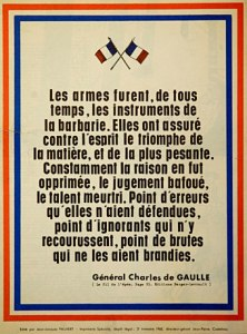 lenrage.general.cDeGaulle