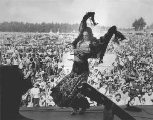 Los Flamencos de Santa Lucia -Sky River Rock Festival1969