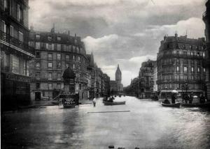 Paris-Gare de Lyon1900s