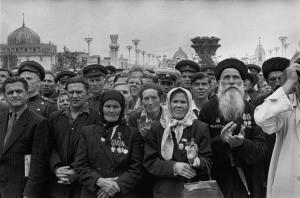 Soviet Republics