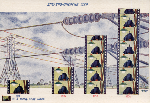 sovietElectroprogress