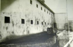 stalin's Sukhanovskaya Prison- Special FacilityNo.110 .1938-1952.torture NKVDdacha