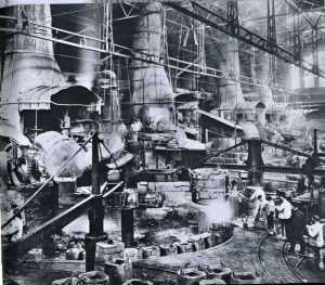 1880s germanyKrupp.Bessemer