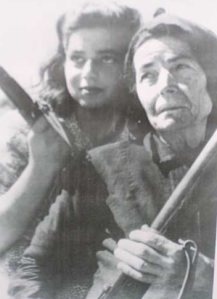 1941 resistance Crete