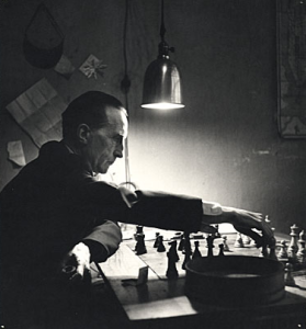 duchamp-chess