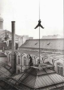 Ecole de Droit. Paris1899