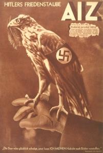 Hitlers Friedenstaube