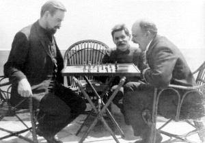 lenin-chess