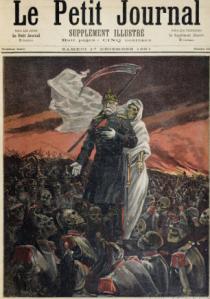 otto-von-bismarck-le-petit-journal-1892
