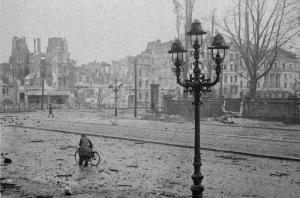 Ruins Berlin1945