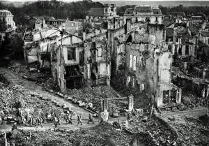 Verdun WWI